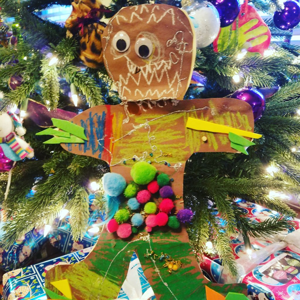 A Gingerbread Craft with a theme. Celebrate and reflect on the many variations of the classic tale of The Gingerbread Man
